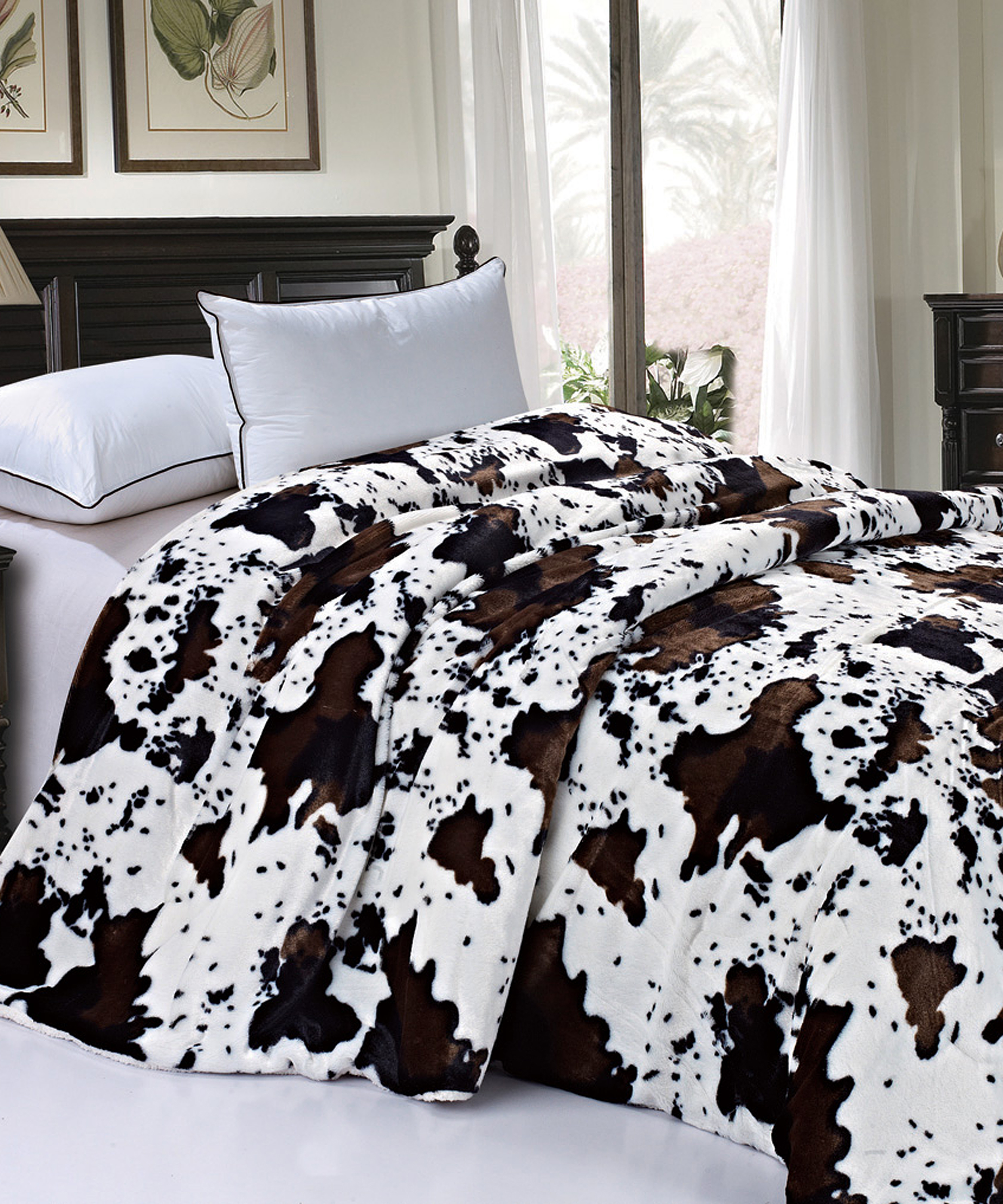 comforter tibet faux and fur with blue blanket fox throw bedspread comforters designs down bedroom colored ivory fringe