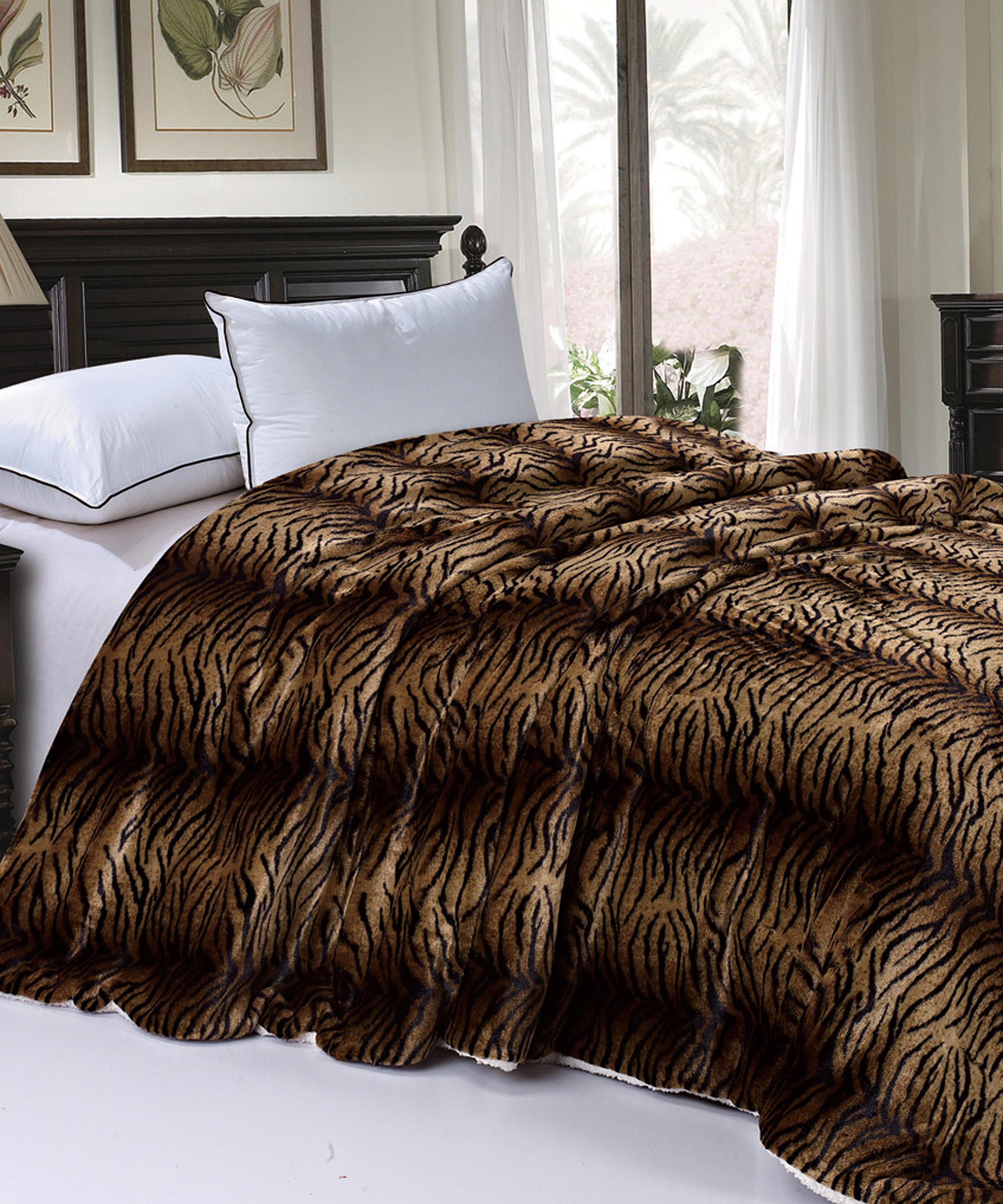 pin bed champagne to taupe fox thick tan bedding faux wild hair a line dense cut reverses fur sheared rabbit luxurious lush by mannered guard base on lap ivory skin and rich throw